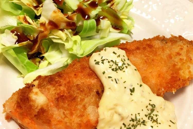 塩鮭 レシピ 甘 こんな使い方もできる!「塩鮭」のおすすめアレンジレシピ5選