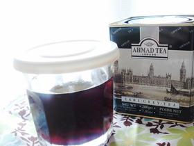 おうちで手作り☆紅茶のリキュール♪