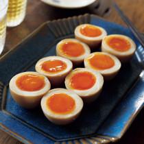 甘辛しょうゆ卵