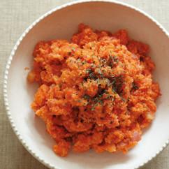 おからのトマト煮