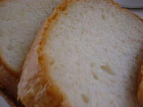 プレーン食パン(HB)