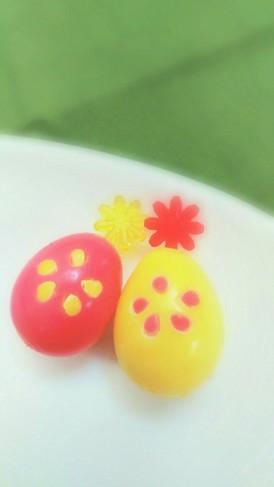 うずら卵のかわいいおかず☆キャラ弁☆