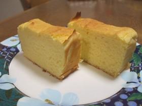 おからで♪しっとり さつまいもケーキ
