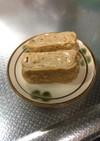 たまご焼き(ハンバーグソース味)