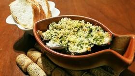 ✿秋刀魚のガーリックパン粉焼き✿