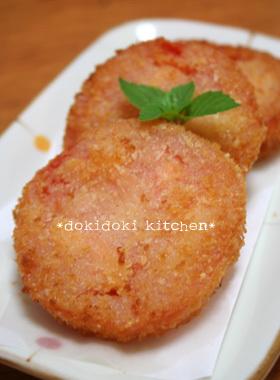 トマトフライ