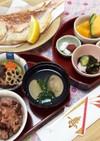 ♡お食い初めメニュー♡100日祝い♡