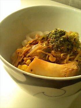 蒸しスープカリー