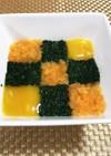 ひな祭り 離乳食 モザイク寿司