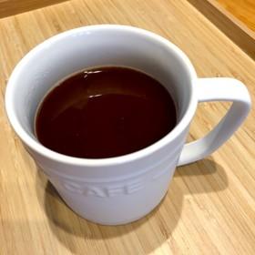 浮腫み解消★コーヒーにプラスK240mg