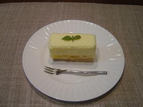 ☆パイナップルケーキ☆