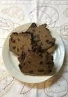 おからパウダーのノンオイル紅茶ケーキ