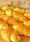 トルコのパン☆カトメル・ポアチャ