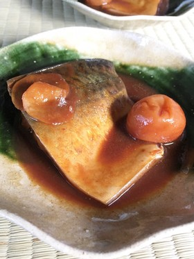 基本の鯖の味噌煮+α更に絶品!