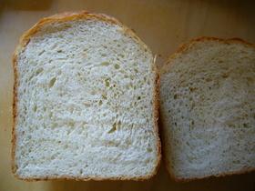 HBに任せっぱなし食パンⅡ
