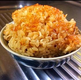 簡単!静岡県民 給食の味 さくらご飯