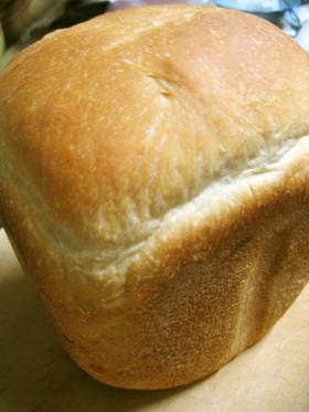 水切りヨーグルトの乳清で食パン