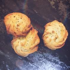 絞り出し✿紅茶クッキー