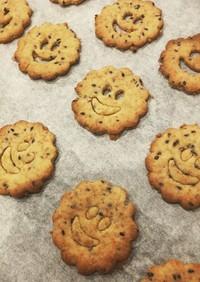 *おからクッキー*