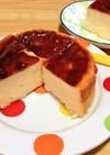 簡単☆炊飯器でズボラなチーズケーキ