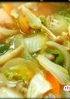 八宝菜 レンジ