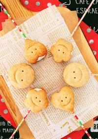 ホワイトデーに☆簡単ロリポップクッキー。