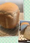 HB*米粉とライ麦の食パン