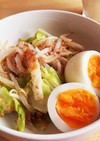 ☆ダイエット☆温野菜の胡麻かつお味噌和え