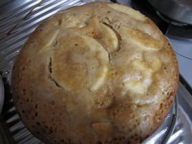 アップル・ケーキ
