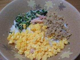 お弁当に☆我が家の三食ご飯☆
