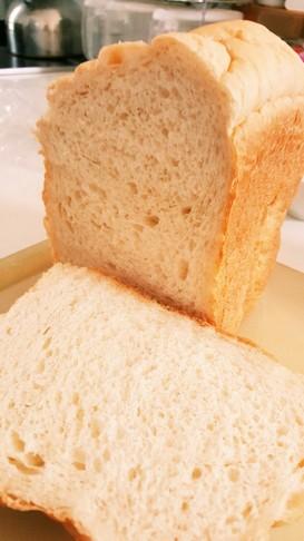HB早焼き もっちり米粉パン