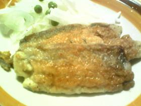 ビニール袋で簡単!秋刀魚のバター焼き♪