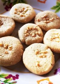 簡単☆サクホロ☆アイスボックス クッキー