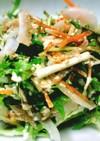 ☆水切り豆腐とカマンベールのサラダ☆