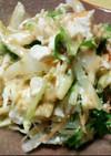 ☆水切り豆腐のサラダ☆