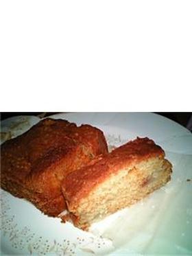 簡単覚えやすい♪バターケーキ