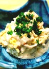 ☆白菜と玉ねぎの味噌マヨごま和え☆