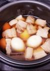 簡単☆豚ブロックの角煮☆