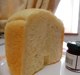 HB♪ふんわりもっちりヨーグルトパン