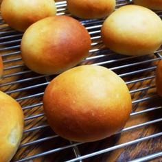 W発酵の力パン