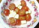 簡単早い☆プチトマトスイーツ