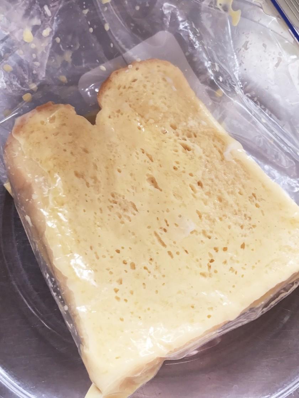 洗い物少ない!簡単フレンチトースト♪