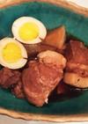 トロトロ豚の角煮が炊飯器で簡単に作れます