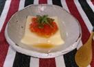 ☆イクラ卵豆腐☆