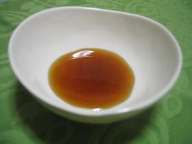 メープルシロップ代わりの☆甜菜糖シロップ