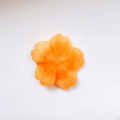 お花見にどうぞ♡ニンジンの飾り切り(桜)