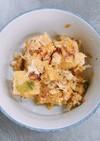 *簡単*高野豆腐のチャンプルー