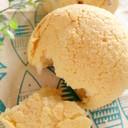 サクサククッキー☆メロンパン(HB使用)