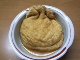 豆腐と卵で残り物処理フクブクロ