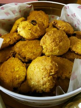 シリアルで栄養たっぷり♪ガリガリクッキー
